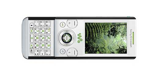 Sony Ericsson W999i Getting Hot