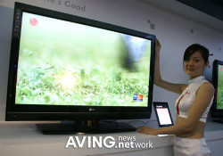 """47-inch is almost three times bigger than my 17-inch monitor. What a dramatic motion picture will be delivered by the new 47-inch HD LCD TV: """"LG 47LB7RF XCANFAS"""". The HD LCD TV introduced by LG during CHITEC 2007 and features configuration button on the left side (include: input, menu, program, […]"""