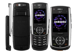 Beside its new clamshell HSDPA phone, Samsung has another type HSDPA phone, but instead of clamshell model, now they come with slide typed phones: SCH-W290 & SPH-W2900. They are available in 3 color of choices: noble black, magic silver and scarlet red and each phone costs 429.6 U.S. dollars. Main […]