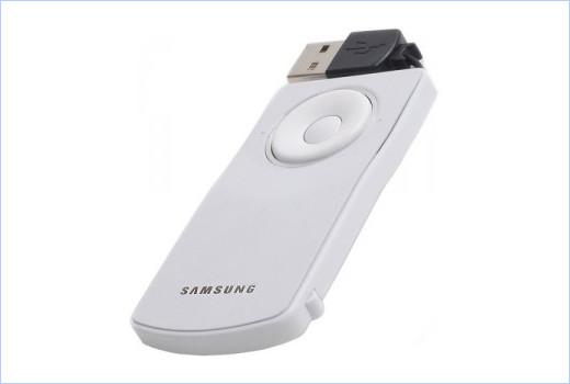 Samsung Ultra Slim Mouse 8.0