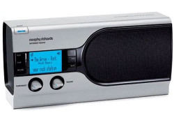 Now you can enjoy Internet Radio without the need of PC or laptop, thank to Morphy Richards (www.morphyrichards.co.uk) who delivered portable internet radio to us to make our multimedia life even simpler and easier. The new Morphy's intenet radio connect to the internet via Wi-Fi network (done automatically) and users […]