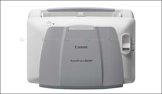 Canon ScanFront 220P