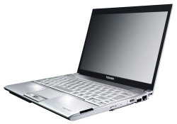 The Toshiba Portégé R500 has Japanese name DynaBook SS RX1. Coming as the first laptop to adopt 64GB SSD (optional), the new R500 weighs only 1.86 pounds including its ultra-thin DVD RW. The lower end configuration comes with 12-inch widescreen, 12.5hours batter life, Intel Core 2 Duo processor (with 1.2GHz […]