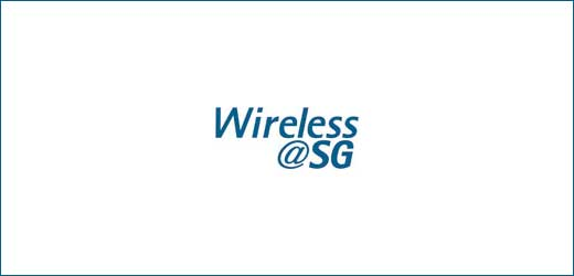 """(Image: Wireless@SG Logo) Yes it is free of charge for Singapore citizens as well as visitors. As reported by detikinet.com, according to Lee Boon, Ministry of Information and Communication of Singapore, """"The Wireless@SG program aims to deliver most of business center, homes, offices and schools, and public places with free […]"""