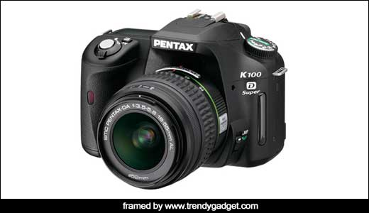 The new K100D Super is announced not along ago by PENTAX U.K, and now AVING reported that this new entry-level DSLR camera will be launched this month (July) in Korea. As successor of the K100D, the new K100D Super adds 3200 sensitivity, SDM (Supersonic Drive Motor) lens and a Dust […]