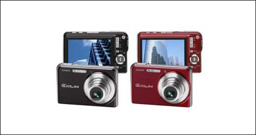 Casio planned to released new YouTube friendly digital camera from its Exilim series: EX-S880 and EX-Z77. YouTube, the most popular video sharing on the web, best uploaded with video in MPEG4 H.264 format that offers 640×480 pixel resolution at 30 frame per second (fps). And both camera offers YouTube mode […]