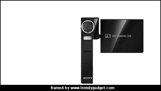 Sony NSCGC1