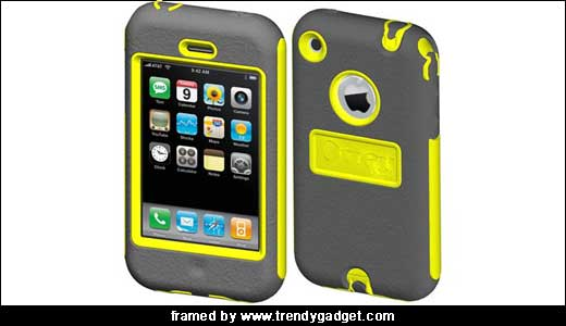 OtterBox iPhone