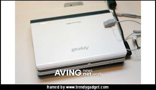 Samsung UMPC Deluxe MITs