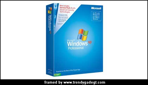 Windows XP Pro Service Pack 2c Coming in September