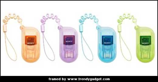 Sony Pocket Bit Mini