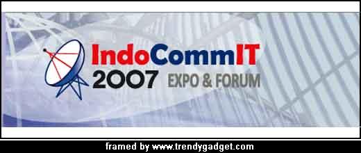 indo comtech 2007