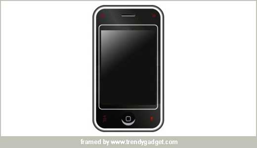 Iphone MP4 Digital Player