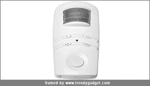 Smith & Wesson Motion Detector