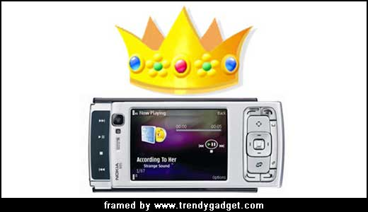 (Image credit: www.mobilitysite.com) The Nokia N95 has been voted by European Imaging and Sound Association (EISA) as the _European Media Phone of 2007-2008. EISA is knows as Europe`s leading association for consumer electronics and the award make the N95 get one credit in term of competition with iPhone even the […]