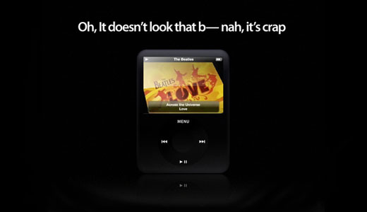 The rendering of new iPod nano above is unofficial, but it could be real. It was created from scratch in Photoshop by an artist from Gizmodo. They said it is real, but i say it could be real as Apple order Gizmodo to take down the picture because of infringing […]