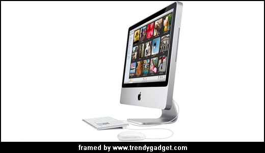 Apple Introducing new iMac