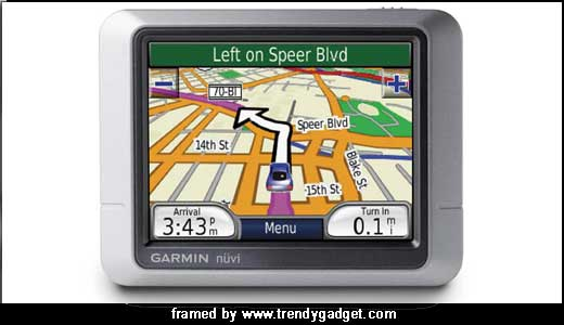 Garmin Nuvi 200, Nuvi 250, and Zimo Price Drop in the UK