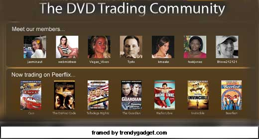 Do you have hugs collections of DVDs that you`ll never play it again, why don`t you sell your DVDs and trade with the new one or even upgrade to HD DVD. I know selling and buying (trading activities) are difficult for some of us or even most of us, but […]