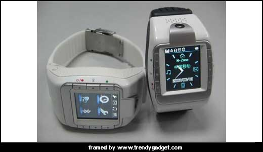 Cect Mobile Watch Phone