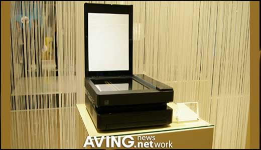 Samsung MFP SCX-4501K