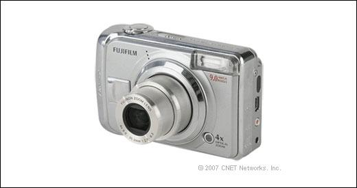 Fujifilm A900