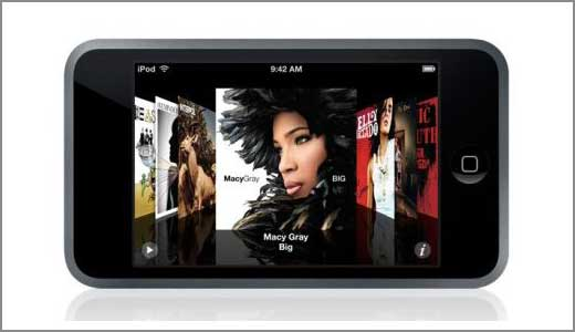 As reported by detikinet.com, the Apple iPod Touch will hit Indoensia this year. This report is based on statement of Malini Mitra, PR Manager of Apple South Asia during iMac pers conference in Jakarta, yesterday. As a successor of the iPod, the iPod touch is coming with super touchscreen as […]