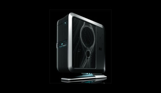 This is the newest HP branded gaming system that full upgradeable, it mean HP allows you to upgrade all its parts including CPU, graphics card, hdd and memory. The supported configuration of the Blackbird 002 include but not limited to AMD Athlon X2 6000+ 3.0GHz processor or Intel Core2 Extreme […]