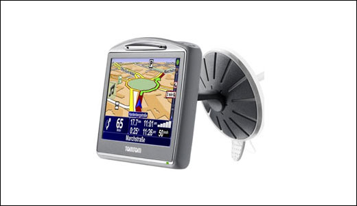 The Latest from TomTom: 920 T
