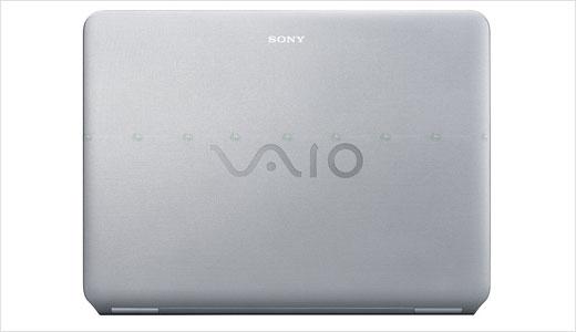 Sony VAIO NR