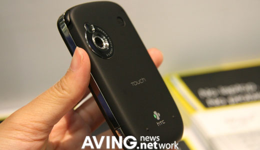 HTC Touch 3G smartphone