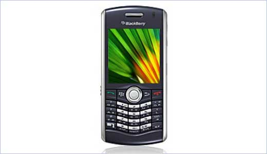 BlackBerry 8130 Pearl SmartPhone