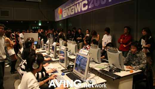 More than 90 GNGWC2007 grand finalist from Korea, US, Europe, S.E.Asia, and Japan region will come to Seoul to compete seriously for total reward of $54,000 on December 1st. The event will be held at COEX-Pacific Hall and will be broadcasted internationally via UCC portal site mgoon (www.mgoon.com) and GNGWC […]