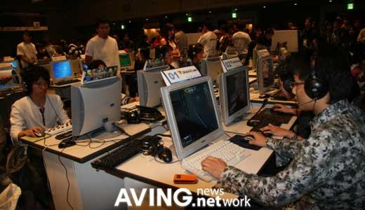 GNGWC2007