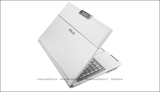 Asus F8P Christmas Edition Laptop