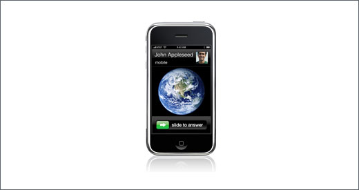 3G iPhone Coming in 2008