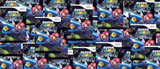 The last time i played Super Mario games when i was in senior high school about 17 years ago, and now i do want to play it again, of course with the new version of the game: Super Mario Galaxy. Receiving almost 100% positive reviews, the games sales break half […]