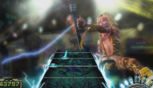 Guitar Hero Rocks III