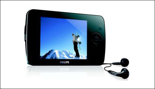 Philips has joined the high-end portable media player market with its new flash audio video player. The player available in 8GB, 4GB, or 2GB of flash based storage. Just like the new Apple iPod Touch, the Philips SA6185 player also coming with touchscreen capability. Featuring 3.5-inch screen, this player does […]