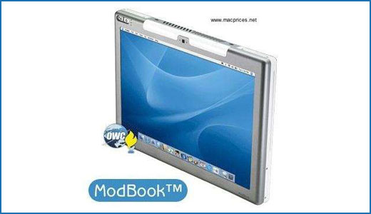The ModBook tablet is known as the first tablet pc based on Mac OS x Leopard. As an Apple authorized tablet pc, the ModBook also coming with integrated GPS functionality that make it superior compare to competitor. The tablet utilizes Inkwell handwriting recognition software and configured with 2.0 GHz or […]