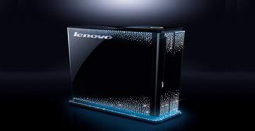 Using imported Austrian Swarovski stones, the new Lenovo's deskptop PC is made to celebrate the 15th anniversary of the birth of home PC. This masterpiece is created in collaboration with the Olympic Torch 07 team. The configuration include Intel Core 2 Duo processor, 2GB of memory, 500GB of storage, GMA950 […]