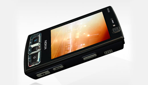 Spotted on nseries.com, the Nokia N95 8GB coming with bigger screen. Designed and manufactured as a multimedia computer, the N95 8GB sports 5 MP camera, DVD-like quality video, and integrated GPS and Nokia Maps. Other key feature such as advance web browsing also offered among other must-have mobile features include […]