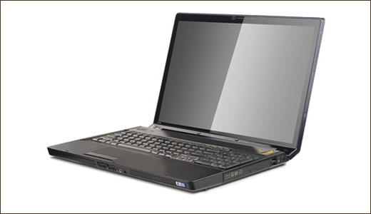 New high-end laptop released by Lenovo, IdeaPad Y710. The laptop designed for entertainment and general-task with extra unique feature such as VeriFace facial recognition. The Y710 also comes with OneKey recovery, Dolby Speakers, and 1.3 MP built-in camera. This 17-inch laptop configured with Intel Core 2 Duo T5450/T9300, 256MB of […]