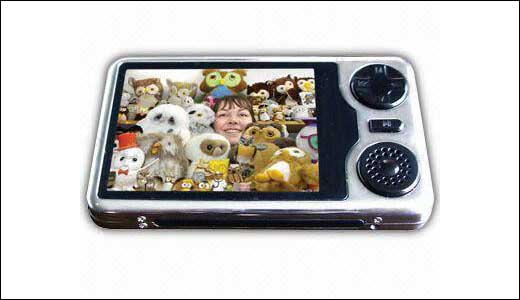 Oeok 2.0″ Flash MP3 Player