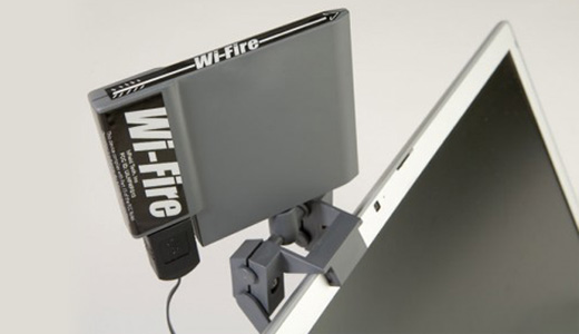 hField has a great device for mobile professional who need better mobility access to the internet, Wi-Fire. The Wi-Fire, a Wi-Fi signals enhancer up to 3 times of normal signals. Utilizing this device, you can find or access a wireless internet connection from 300m away. The Wi-Fire uses a powerful […]
