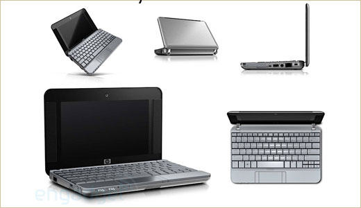 HP To Steal UMPC Market with 'Compaq 2133′