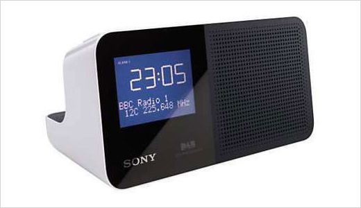 Sony now has DAB radio that available for £60. The radio comes in simple shape, digitally classic style known as XDR-C705. As reported by techdigest.tv, it seem this is the first DAB radio from Sony. Features: LCD Screen, front speaker, FM and DAB receiver, alarm, and clock. Via Tech Digest