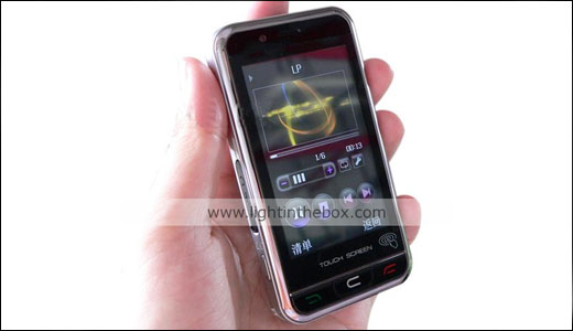 What i am talking about is not the official iPhone from Apple, but a Chinese 'iPhone' that comes with dual sim card. There are dual sim phone is already available in market including one from Samsung and Philips. But this Chinese dual phone mimics Apple iPhone design. Featuring 3.2-inch LCD, […]
