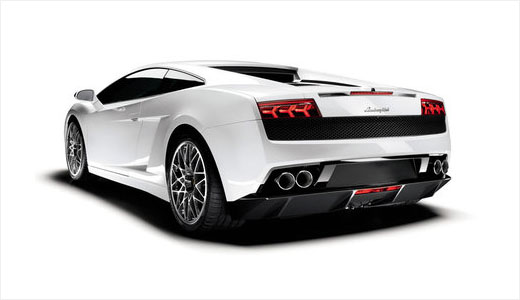 Lamborghini Gallardo LP560-4 Incredible Overview