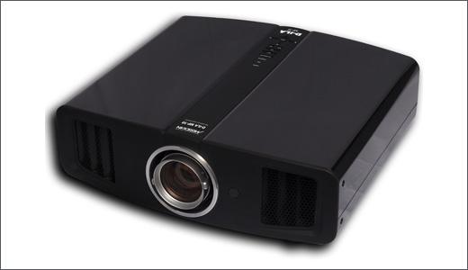 MF10 DILA 1080p Projector